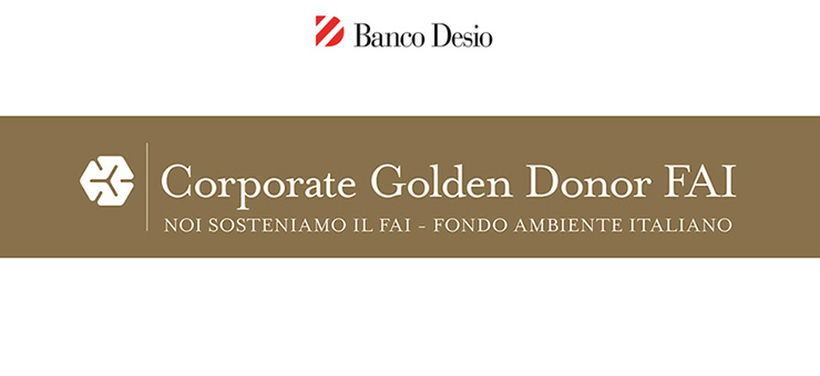 BDB - FAI: Corporate Golden Donor