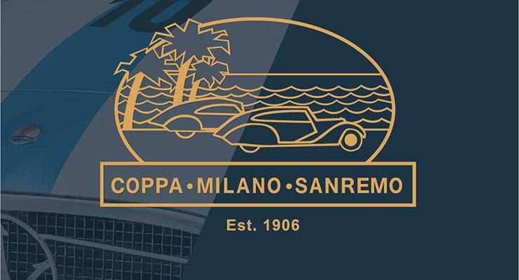 Decima Coppa Milano Sanremo