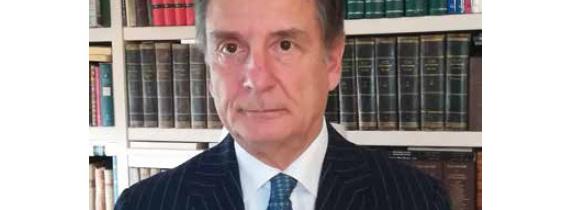 Gerolamo Pellicanò - Presidente Fides
