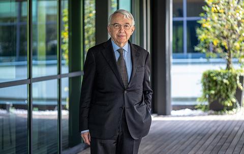 Agostino Gavazzi Presidente di Brianza Unione