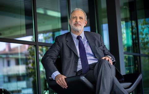 Alessandro Decio, Amministratore Delegato e Direttore Generale Gruppo Banco Desio